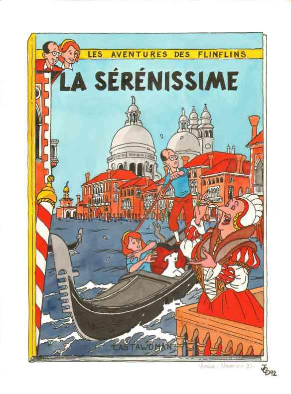 06 - La Sérénissime lo